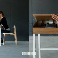 O1 desk by Ukrainian ODESD2