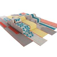 """""""Homemade"""" rugs and furniture by Patricia Urquiola"""