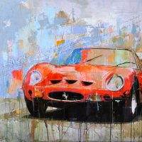 Racing Legends by Markus Haub
