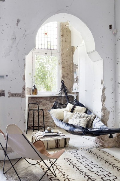 Weekend Dreaming - 22 Relaxing Spaces | designlibrary.com.au