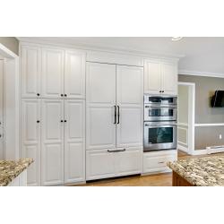 Small Crop Of Panel Ready Refrigerator
