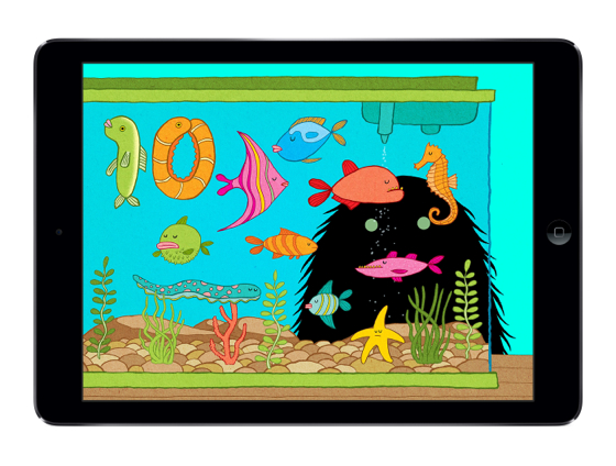 Black_iPad_Fish