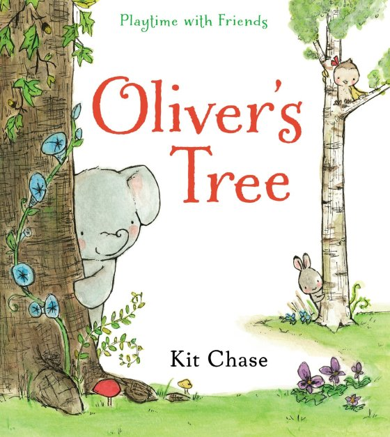 Olivers Tree by Kit Chase