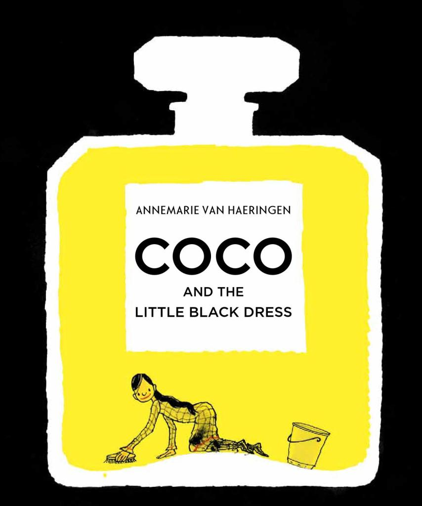 Username or e-mail: Password: CREATE NEW ACCOUNTFORGOT YOUR PASSWORD? Coco and the Little Black Dress