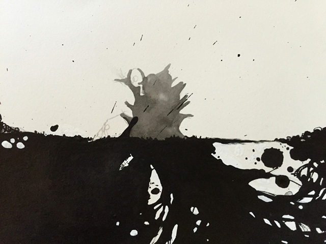27 CL ink play