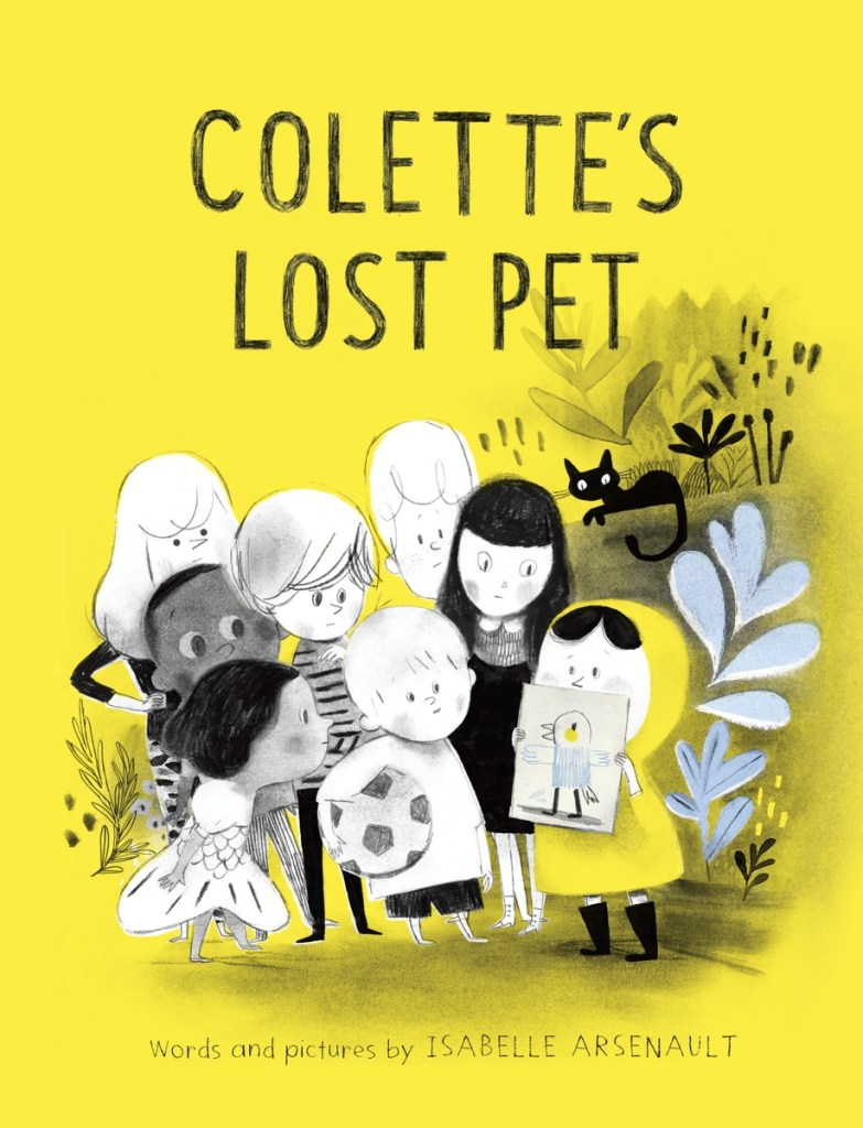 Colettes-Lost-Pet