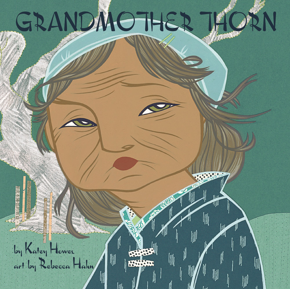 Grandmother+Thorn