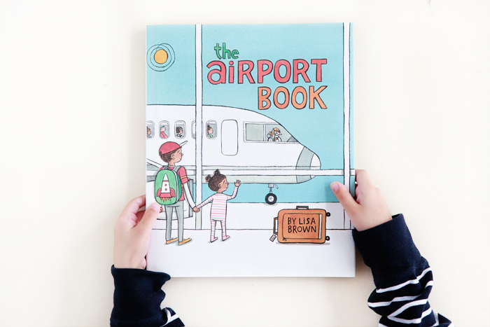 The Airport Book 1