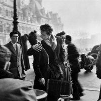 L'affare del bacio, Robert Doisneau