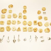 """""""Materiale pane"""", laboratorio di fondamenti del design tridimensionale"""