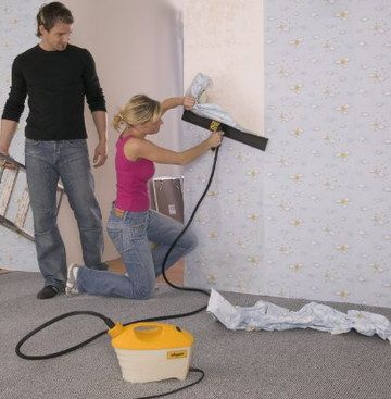10 Wall Paper Strippers Using Fast Steam Removal Efficiency