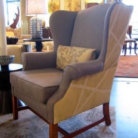 Geodeezy Wing Chair