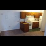 Apartment Remodel - Before