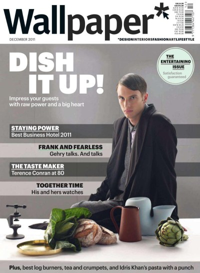 Yannick M for Wallpaper* Magazine