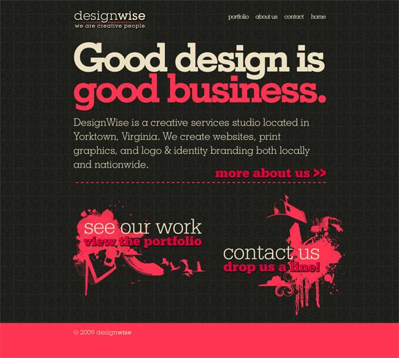 We Design Wise