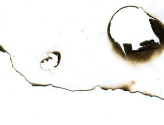 19 Free Hi-Res Burnt Paper Textures