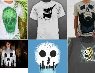 Top 5 Design Trends for T-Shirts