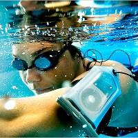 Swim & Listen