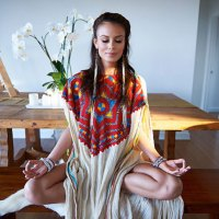 Nathalie Kelley's Lifestyle
