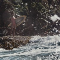Surf Summer - Amanda Wellsh