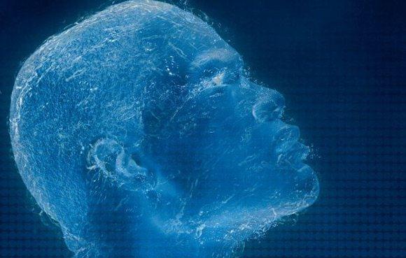 Create Frozen Liquid Effects