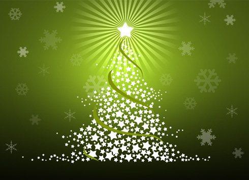 christmas card photoshop tutorial-3