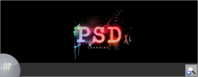 68 Striking Photoshop Text Effects Tutorials by designsmag