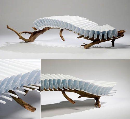24 Remarkable Bench Designs - Designs Mag