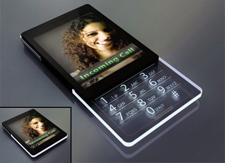 45 Superb Concept Cell Phone Designs - Designs Mag