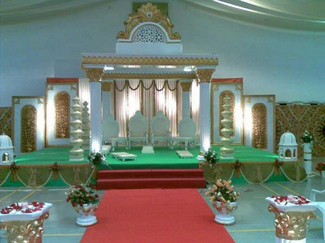 100+ Venu and Stage Designs - Designsmag