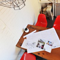 Creative Office: Inoui A Former Interior Design Office