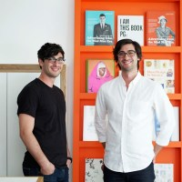 Creative Office: Branding Agency Squad Ink