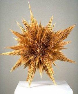 Tom Friedman : toothpicks