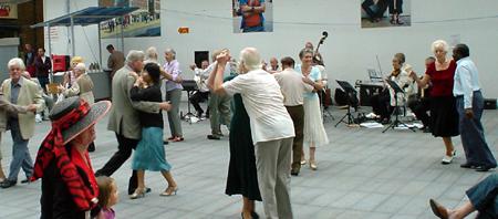 spitafields dance