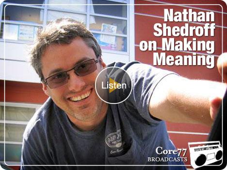 nathan shedroff core77
