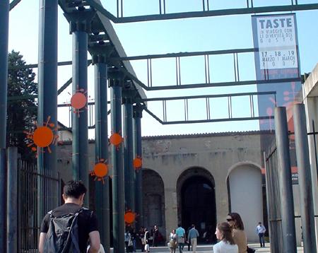 Italy Florence Taste