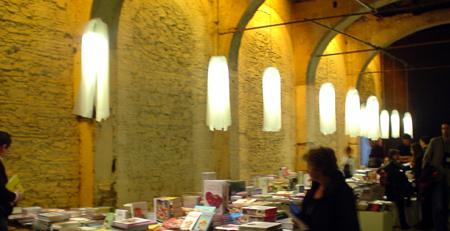 Florence TASTE books