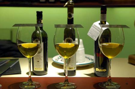 Florence TASTE wine