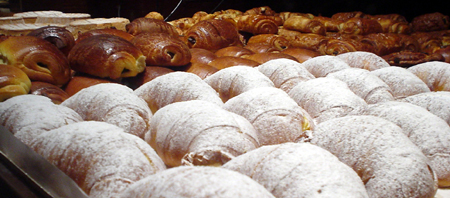 milan bakery 24 hours