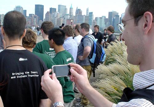 gadgetoff 2007 geek