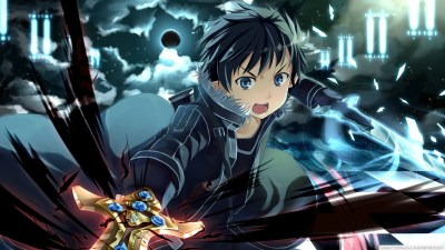 152 Anime Wallpaper Examples For Your Desktop Background