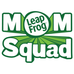 We're Leap Frog Mom Squad Ambassadors!