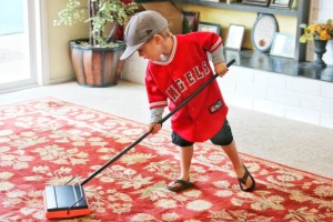 Spring Cleaning With Casabella & Giveaway