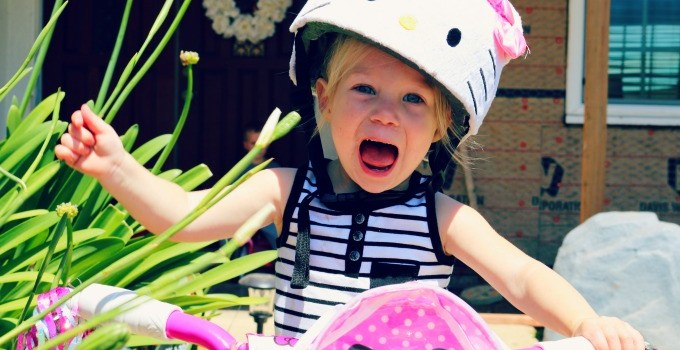 Let's Get Riding! Dynacraft Kids Bike Review