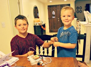 Get It: littleBits Rule Your Room Kit