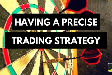 precise trading strategy
