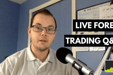 ONE Simple Thing To Improve Your Trading & Using Candlesticks In Forex Trading