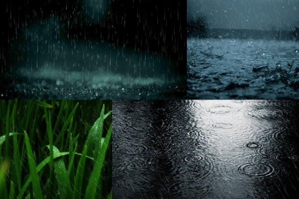 Rain Animated Wallpaper Preview