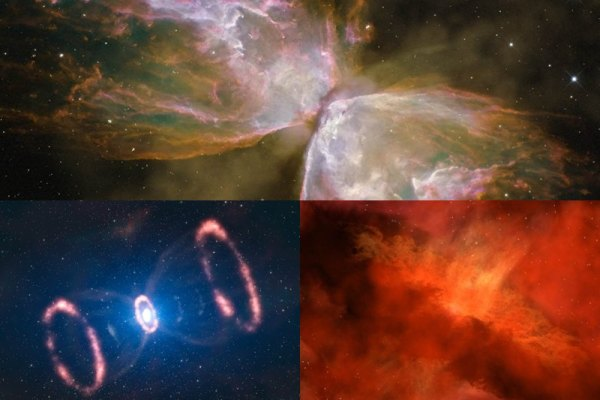 Supernova X Animated Wallpaper Preview