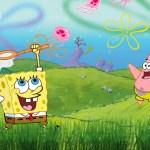 Bob Sponge Animated Wallpaper